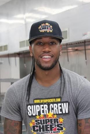 Darnell Superchef Ferguson