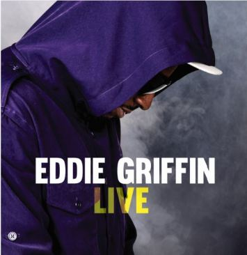 Eddie Griffin image