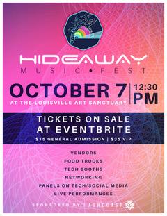 HideawayFestival