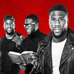 KevinHart tour media photo