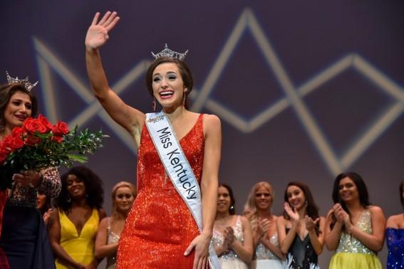 Miss Kentucky 2020