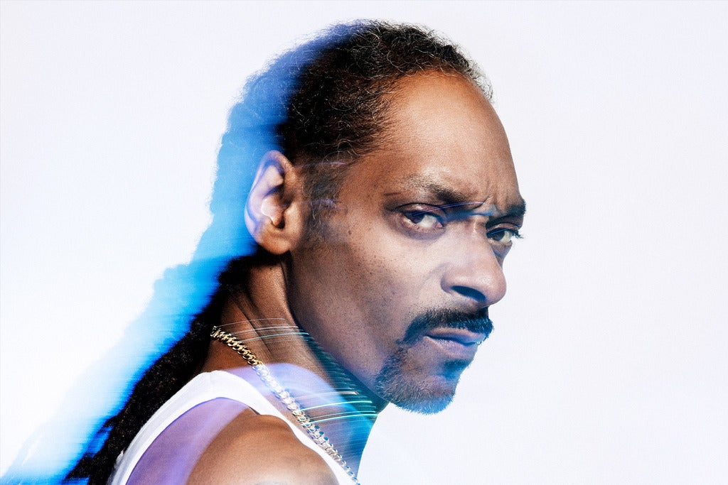 Snoop Dogg scheduled to perform in Louisville