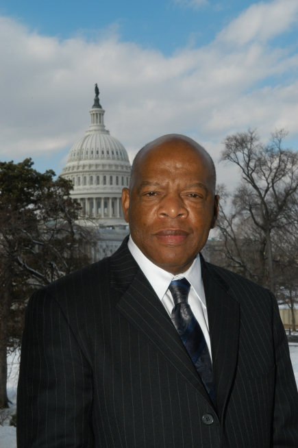 Official Congressional Photo